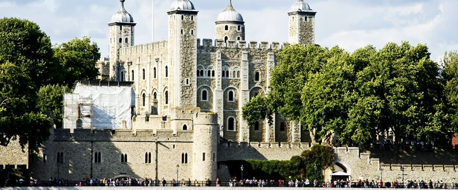 Tháp London - Tower of London - London - Anh
