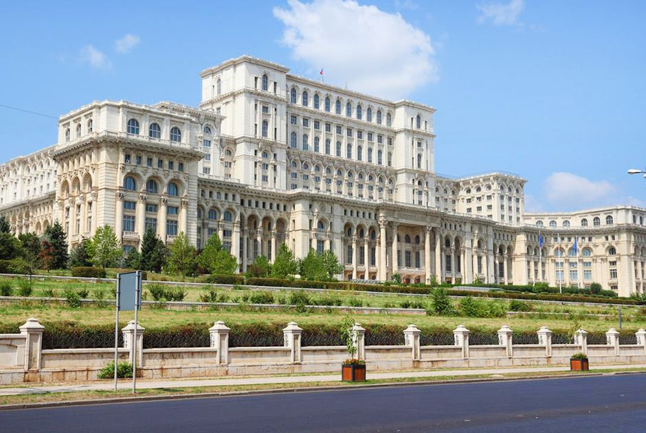Image result for New Parliament House (nhà Quốc Hội)