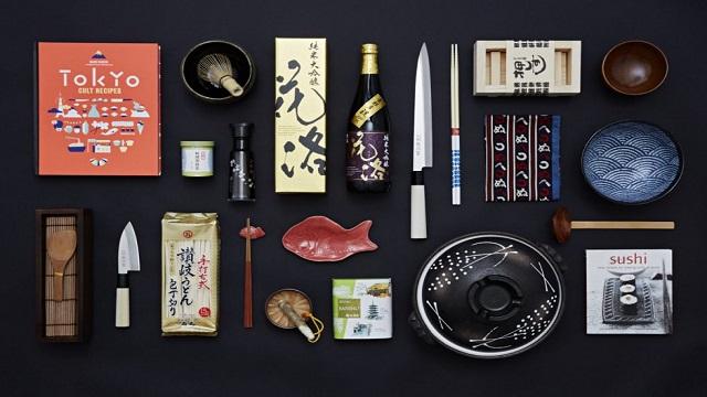 Top 19 món quà nên mua khi đi du lịch Nhật bản