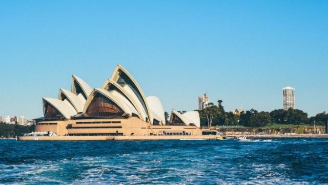 Du lịch Úc - 5 thành phố nhất định bạn phải ghé thăm