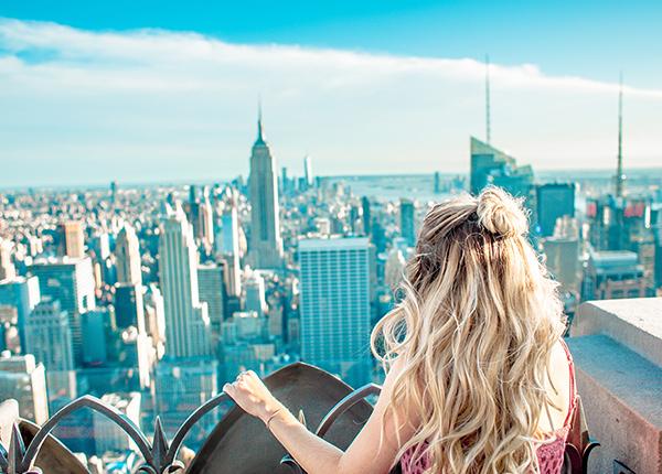 Kinh nghiệm du lịch New York: đi đâu, ăn gì, ở đâu?