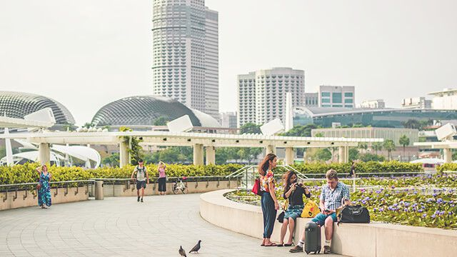 Cẩm nang kinh nghiệm du lịch Singapore tự túc