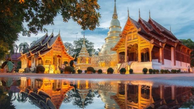 [GIẢI ĐÁP] Du lịch Chiang Mai tháng mấy đẹp nhất?