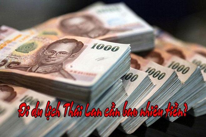 Tour du lịch Thái Lan giá bao nhiêu