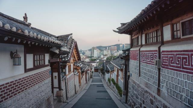 Bật mí bí quyết xin visa du lịch Hàn Quốc