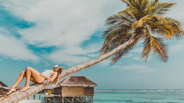 Bỏ túi kinh nghiệm du lịch Maldives từ A đến Z