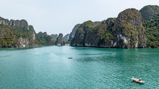 Top 8 điểm du lịch hè 2020 thu hút khách nhất Việt Nam