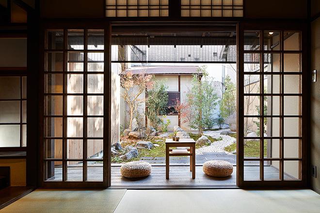 Giá phòng ở Karasuma luôn thấp hơn hẳn so với các khu vực còn lại, kích thước phòng lại lớn hơn. Ảnh: archinect