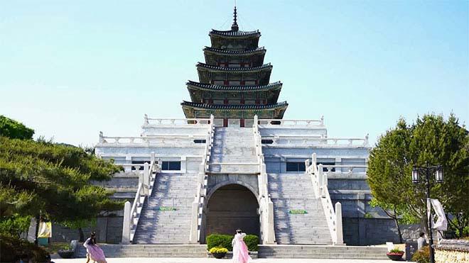 Khám phá bảo tàng dân gian Hàn Quốc khi lựa chọn Tour du lịch Hàn Quốc tháng 6